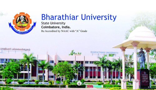 Career @ Bharathiar University Msc Chemistry Project Assistant Post