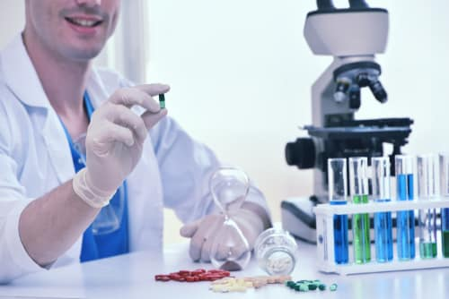 Career @ TERI, Msc Chemistry Research Associate Trainee Job Vacancy