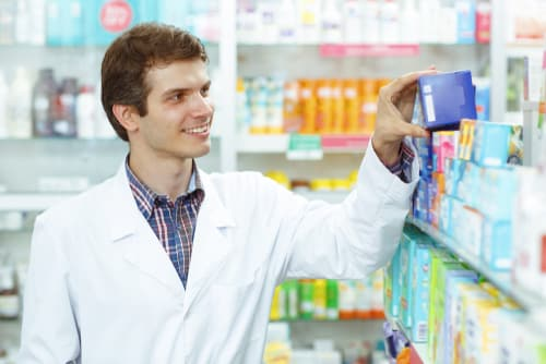 B Pharma & M Pharma QA Training Officer @ Zydus Cadila