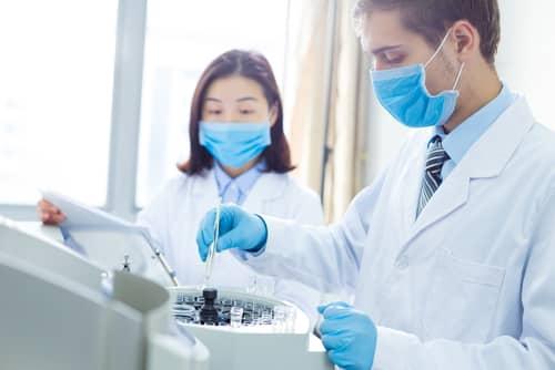 IIT BHU Invites Msc Chemistry Junior Research Fellow Applications