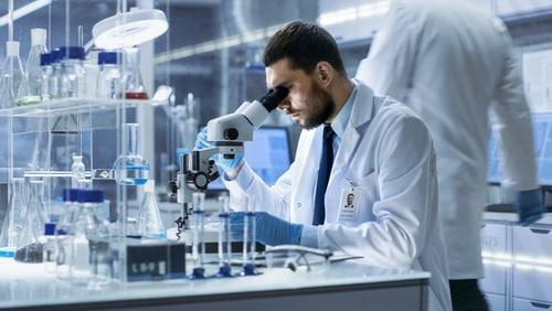 Msc Chemistry & Pharma job, 4,00,000 Salary P.A @ Lupin Ltd