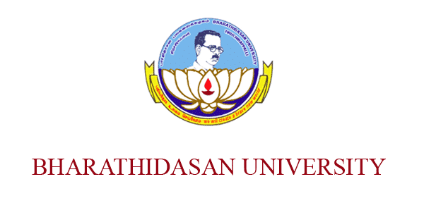 Career @ Bharathidasan University, Msc Chemistry Project Fellow Post