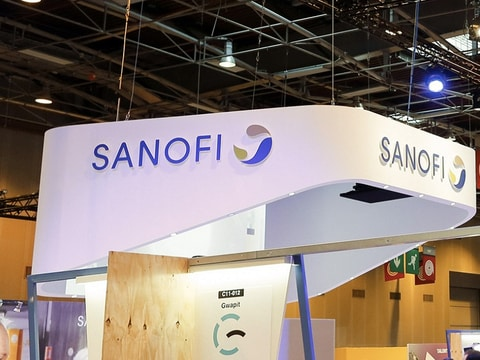 Msc Chemistry Executive Quality Control Job opening @ Sanofi
