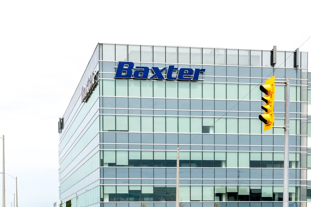 Phd & Msc Chemistry Research Associate Vacancy @ Baxter