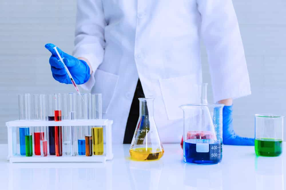 Jubilant Life Science Recruiting Chemistry Production Officer
