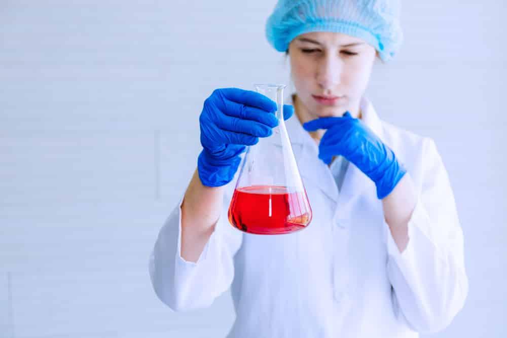 Msc Chemistry BBRC Senior Research Associate @ Syngene