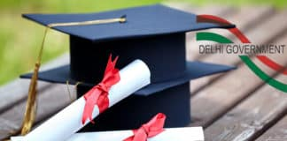 Bsc Msc Chemistry Research Fellowships by Govt Of Delhi