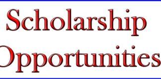 Dr. Eduard Gübelin Research Scholarship 2019-2020