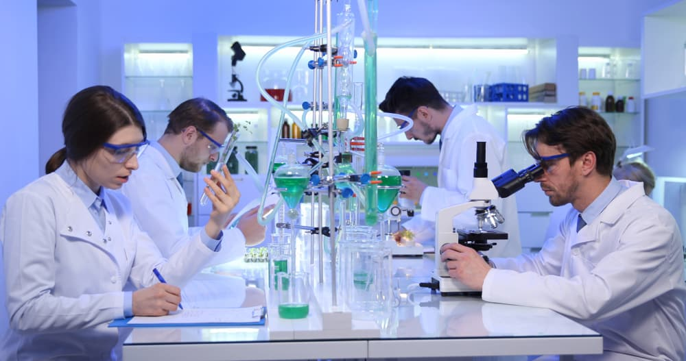 IISER Pune invites Applications for Chemistry Research Associate post
