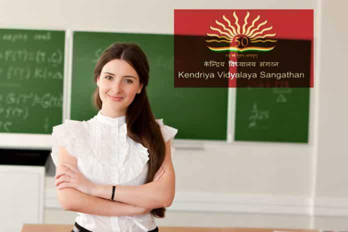 KV Himachal Pradesh : PGT Chemistry Teachers Recruitment