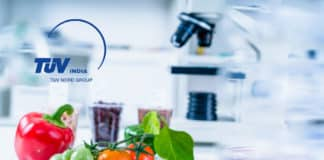 Food Lab Incharge Post For B.sc / M.sc Chemistry @ TUV India