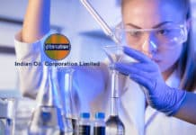Indian Oil Hiring Chemical Science Research Officers via GATE-2019