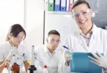 Phd Chemistry Research Associate Post @ Periyar University