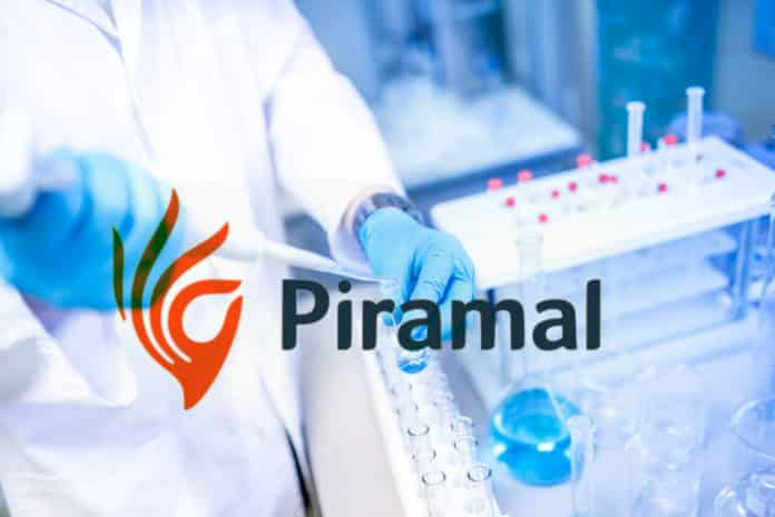 Bsc,Msc Chemistry Jobs With Salary of Rs 7,00,000/- pa @ Piramal Ltd