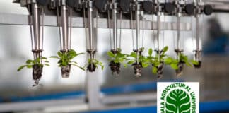 Kerala Agricultural University: Msc Chemistry Job Official Notification 2019