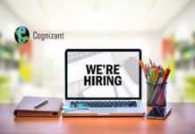 Cognizant Hiring B Pharma/ M Pharma Candidates For Researcher Post