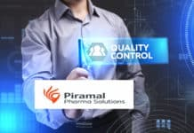 Chemistry & Pharma Jobs , Walk in interview @ Piramal Limited