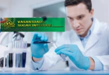 Vasantdada Sugar Institute: Walk in interview For Junior Lab Chemist Post