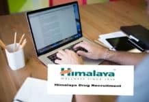 Himalaya : Chemistry & Pharma Associate Job Post Salary up to 5 Lakh pa