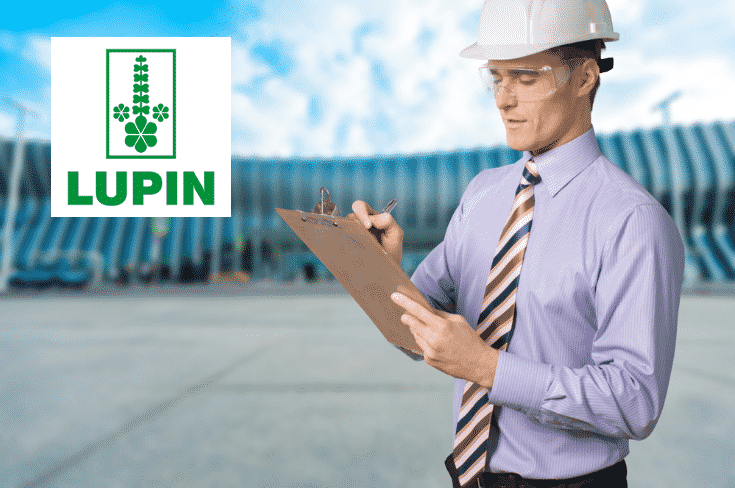 Lupin Ltd invites Applications for Quality officer Salary up