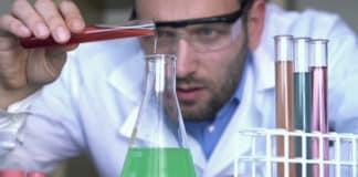 Msc Chemistry Analytical development Scientist Post @ Novartis