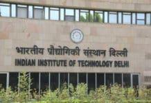 Walk in Interview @ IIT Delhi   Chemistry Junior Research Fellow Post