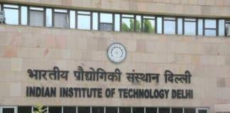 Walk in Interview @ IIT Delhi | Chemistry Junior Research Fellow Post
