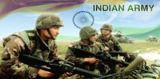 Indian Army Pharma Job Openings - Official Notification 2019