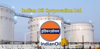 Indian Oil Corporation Hiring Chemistry Junior Engineer