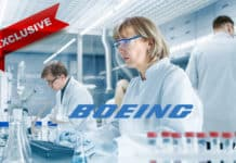 BOEING Job 2019 : Research Scientist Bonding and characterization Post