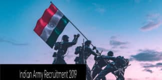 Join Indian Army - Pharma Job Openings 2019 - Application Details