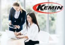CLS Associate Post Vacancy @ Kemin | Msc Chemistry Candidates Apply