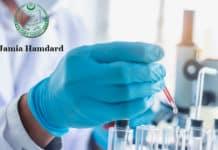 M Pharma Project Fellow Post Vacancy @ Jamia Hamdard