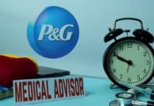 P&G Recruitment 2019 : Medical Advisor Post Vacant