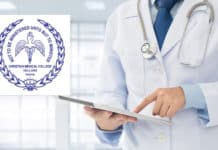 CMC,Vellore Official Notification 2019: Pharmacist Post Vacancy