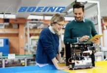 Openings for Research Engineers, Scientists in Chemical field @ Boeing