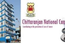 Cancer Chittaranjan National Institute Pharma Job Openings