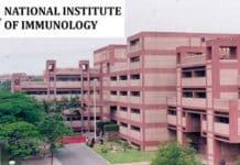 MSc Jobs, Msc Chemical Sciences Technical Asst Job at NII