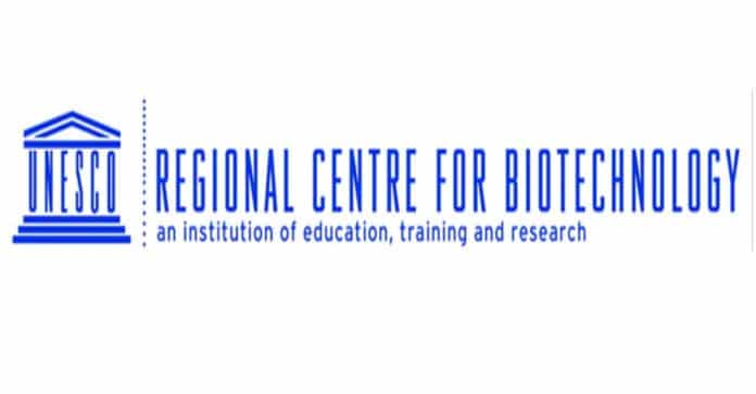 Chemistry & Pharma SRF Post @ Regional Centre for Biotechnology