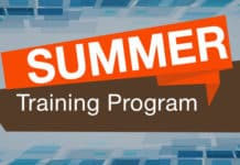 NIPER Chemistry & Pharma Summer Training Programme 2019