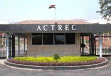 Tata Memorial Centre- ACTREC Hiring Chemistry Candidates