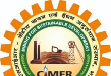 CSIR-CIMFR Invites Chemistry Candidates, Project Assistant Post