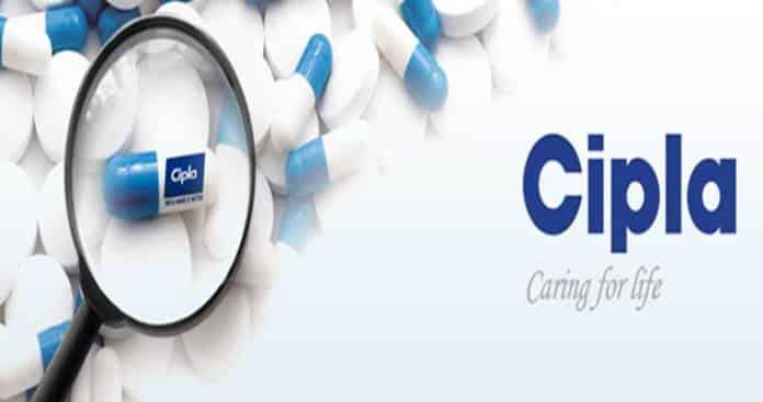Pharma & Chemistry Analyst Post Vacancy @ Cipla Ltd