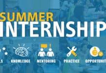 IIT Palakkad Chemistry Summer Internships Programme 2019