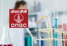 Chemistry RA/SRF/JRF position under ONGC Project at IIT Dhanbad