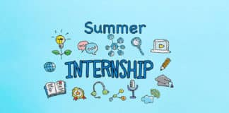 Chemistry Summer Internship Programme @Physical Research Laboratory