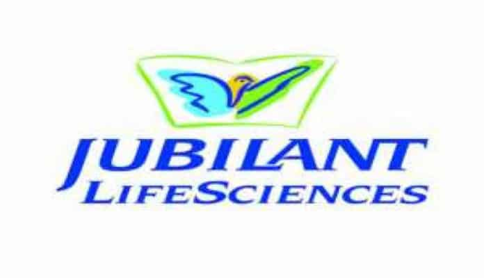 Chemistry & Pharma Officer Post Vacancy @ Jubilant Life Science