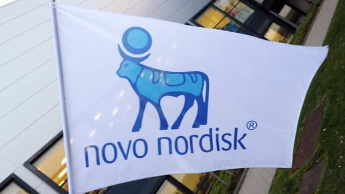 Chemistry & Pharma Jobs Senior Analyst @ Novo Nordisk