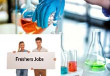 Freshers Job: Chemistry Research Associate Post at Jubilant Life Science