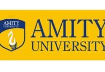 Msc & M Tech Chemistry Junior Research Fellow Post @ Amity University